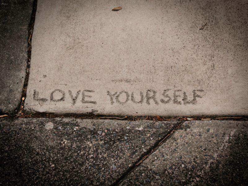 trabajar la autoestima